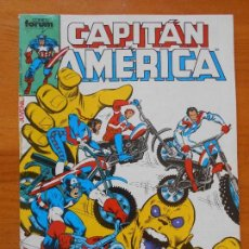Cómics: CAPITAN AMERICA Nº 26 - FORUM - PROCEDE DE RETAPADO (M). Lote 121326095