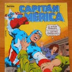 Cómics: CAPITAN AMERICA Nº 32 - FORUM (M). Lote 121326223