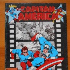 Cómics: CAPITAN AMERICA Nº 33 - FORUM (M). Lote 121326363