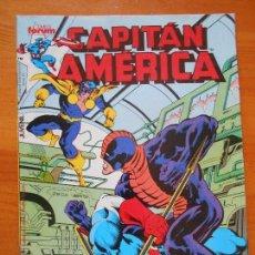 Cómics: CAPITAN AMERICA Nº 34 - FORUM (M). Lote 121326459