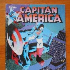 Cómics: CAPITAN AMERICA Nº 35 - FORUM (M). Lote 121326739