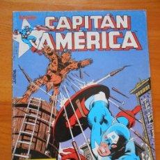 Cómics: CAPITAN AMERICA Nº 36 - FORUM (M). Lote 121326855