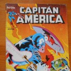 Cómics: CAPITAN AMERICA Nº 37 - FORUM (M). Lote 121326987