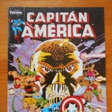 Cómics: CAPITAN AMERICA Nº 38 - FORUM (M). Lote 121327215