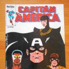 Cómics: CAPITAN AMERICA Nº 39 - FORUM (M). Lote 121327271