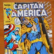 Cómics: CAPITAN AMERICA Nº 41 - FORUM (M). Lote 121327731