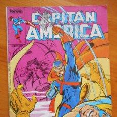 Cómics: CAPITAN AMERICA Nº42 - FORUM (M). Lote 121327835