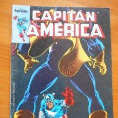 Cómics: CAPITAN AMERICA Nº 43 - FORUM (M). Lote 121327927