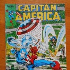 Cómics: CAPITAN AMERICA Nº 47 - FORUM (AN). Lote 121331643