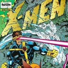 Cómics: X-MEN 01 EDICIÓN ESPECIAL. Lote 121373399