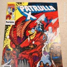 Cómics: PATRULLA X 123. Lote 121407683