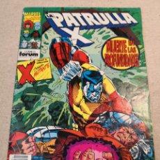 Fumetti: PATRULLA X 132. Lote 121407903