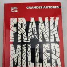 Cómics: GRANDES AUTORES FRANK MILLER. Lote 121409543