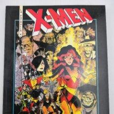 Cómics: LA PATRULLA X X-MEN DESDE LAS CENIZAS. Lote 121409807