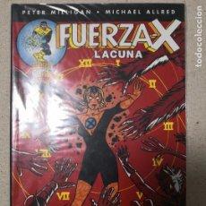 Cómics: FUERZA X LACUNA. Lote 121412595