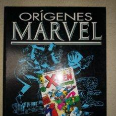 Cómics: ORÍGENES MARVEL THE FANTASTIC FOUR Nº 1-5. Lote 121412723