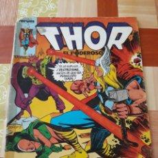 Comics: THOR EL PODEROSO VOLUMEN 1 N° 7 ( FORUM ). Lote 121453079
