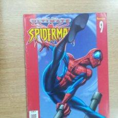 Cómics: ULTIMATE SPIDERMAN VOL 1 #9. Lote 121515883