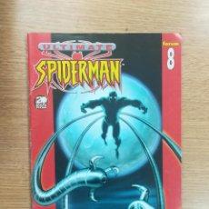 Cómics: ULTIMATE SPIDERMAN VOL 1 #8. Lote 121515975