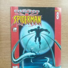 Cómics: ULTIMATE SPIDERMAN VOL 1 #8. Lote 121516015