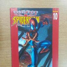 Cómics: ULTIMATE SPIDERMAN VOL 1 #10. Lote 121516075