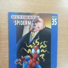 Cómics: ULTIMATE SPIDERMAN VOL 1 #35. Lote 121516099