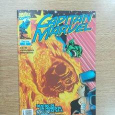 Cómics: CAPITAN MARVEL VOL 1 #8. Lote 121516123
