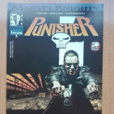 Cómics: PUNISHER MARVEL KNIGHTS 5. Lote 121521383