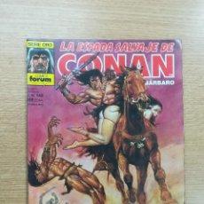 Cómics: ESPADA SALVAJE DE CONAN VOL 1 #143. Lote 121556591