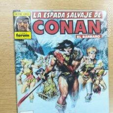 Cómics: ESPADA SALVAJE DE CONAN VOL 1 #116. Lote 121557183
