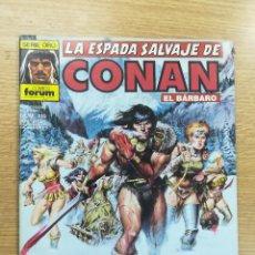 Cómics: ESPADA SALVAJE DE CONAN VOL 1 #116. Lote 121557207
