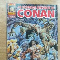 Cómics: ESPADA SALVAJE DE CONAN VOL 3 #5. Lote 121557379