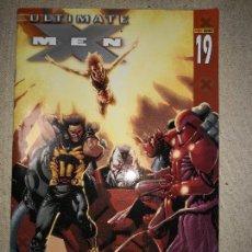 Cómics: ULTIMATE X-MEN 19. Lote 121565595