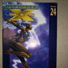 Cómics: ULTIMATE X-MEN 24. Lote 121565603