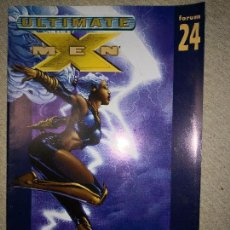 Cómics: ULTIMATE X-MEN 24. Lote 121565607