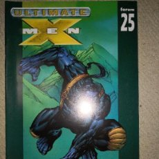 Cómics: ULTIMATE X-MEN 25. Lote 121565611