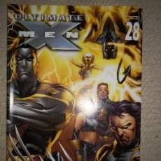 Cómics: ULTIMATE X-MEN 28. Lote 121565619