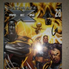Cómics: ULTIMATE X-MEN 28. Lote 121565623