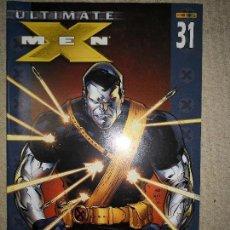 Cómics: ULTIMATE X-MEN 31. Lote 121565627