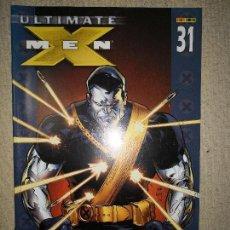 Cómics: ULTIMATE X-MEN 31. Lote 121565631