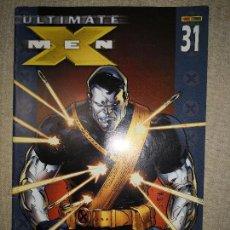 Cómics: ULTIMATE X-MEN 31. Lote 121565635