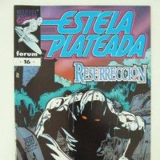Cómics: ESTELA PLATEADA. Nº 16. Lote 121597791