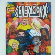 Cómics: GENERACIÓN X. Nº 34. Lote 121599547