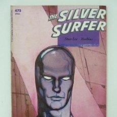 Cómics: THE SILVER SURFER. EDICIÓN PRESTIGIO Nº 3. Lote 121600491