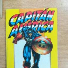Cómics: CAPITAN AMERICA HEROES REBORN RETAPADO #1 (NUMEROS 1 A 6). Lote 121603855