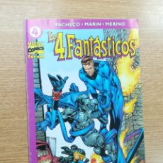Cómics: 4 FANTASTICOS VOL 4 #4. Lote 112493391