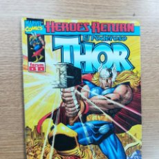 Cómics: THOR VOL 3 #1. Lote 121630979