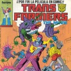 Cómics: TRANSFORMERS #49. Lote 121650015