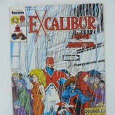Cómics: EXCALIBUR. Nº 8.. Lote 121659647