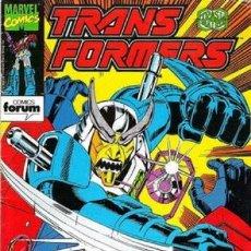 Cómics: TRANSFORMERS #61. Lote 121666495
